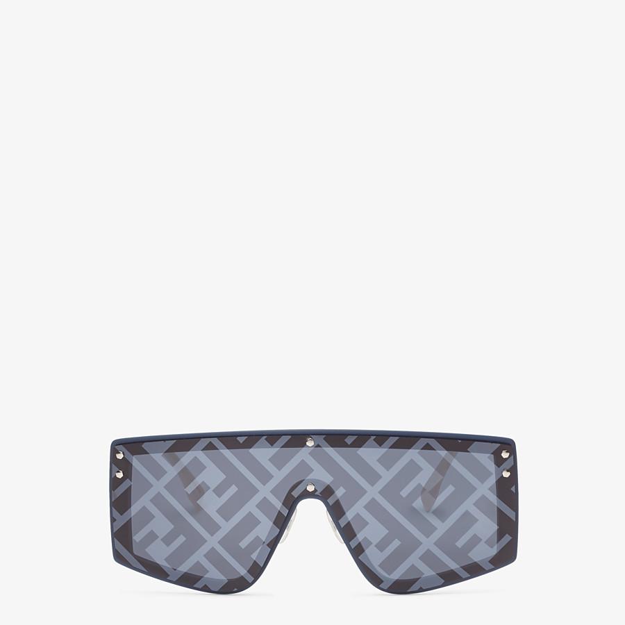 FENDI FENDI FABULOUS - Blue sunglasses - view 1 detail