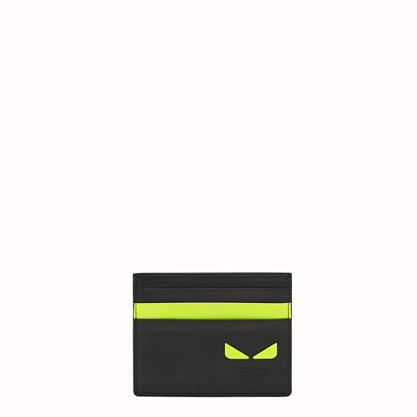 c53ca3a2b325 Coin and Card Cases in Leather for Men | Fendi