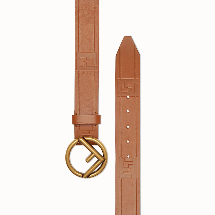 FENDI BELT -  - view 2 detail