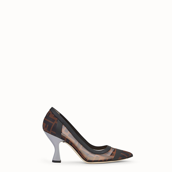 Heeled High For WomenFendi Pumps For Heeled High Pumps y0OnwvmN8