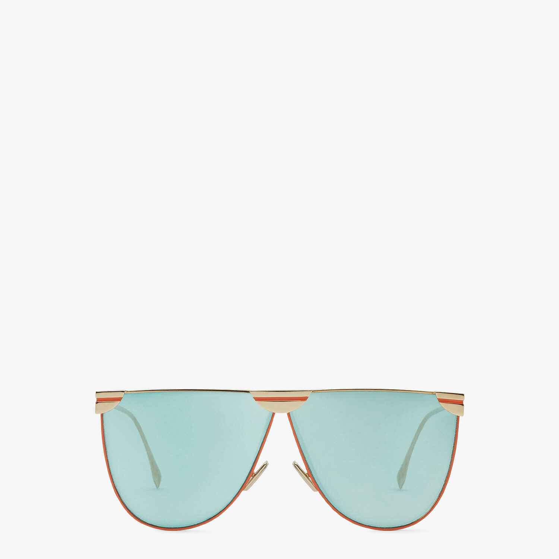 FENDI FENDI SHADES - Fashion Show Sunglasses - view 1 detail