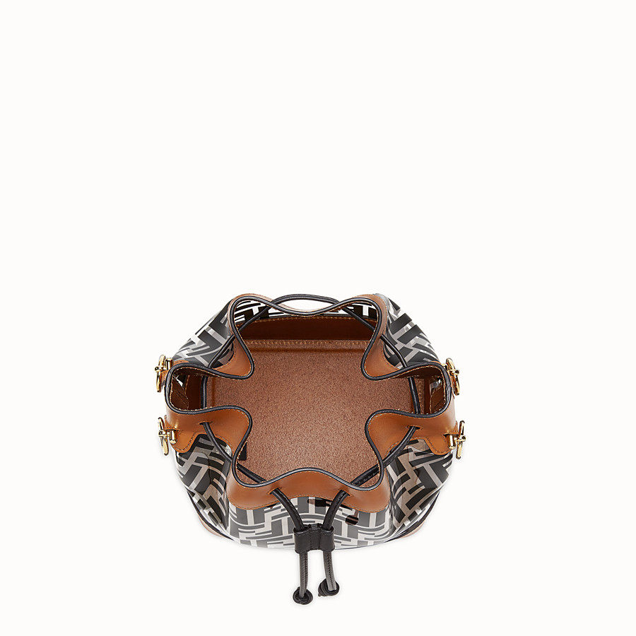 FENDI MON TRESOR - Bag in PU - view 4 detail