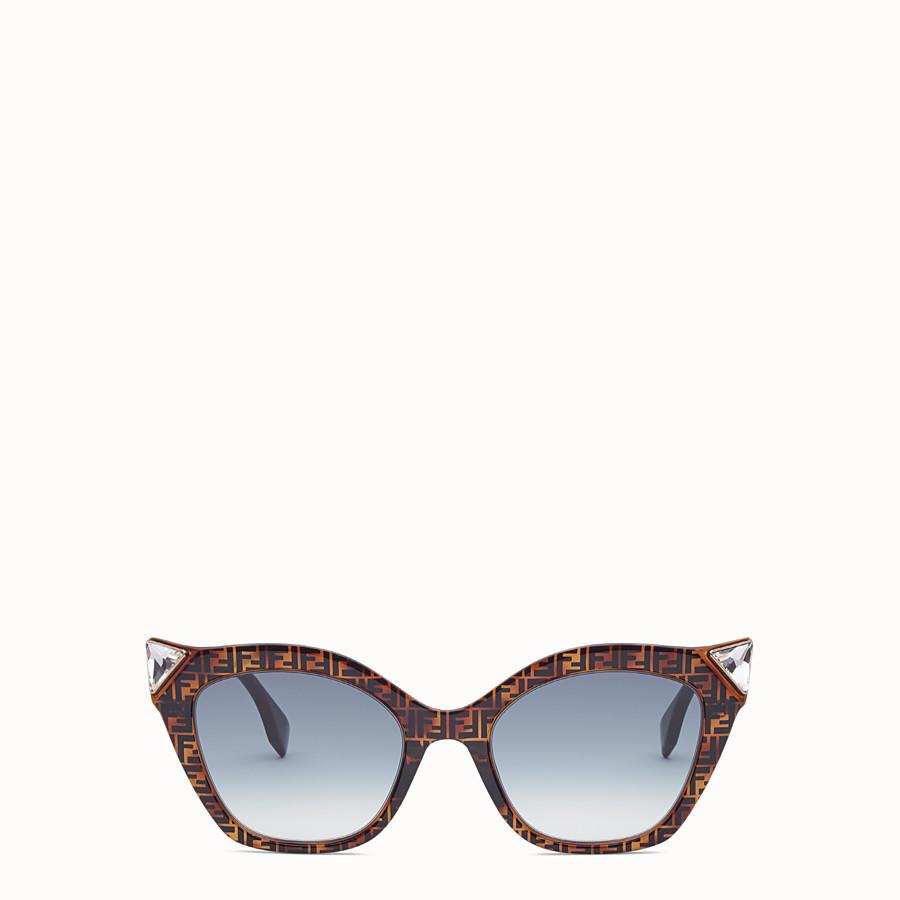 b8dba4abf5da Designer Sunglasses for Women | Fendi