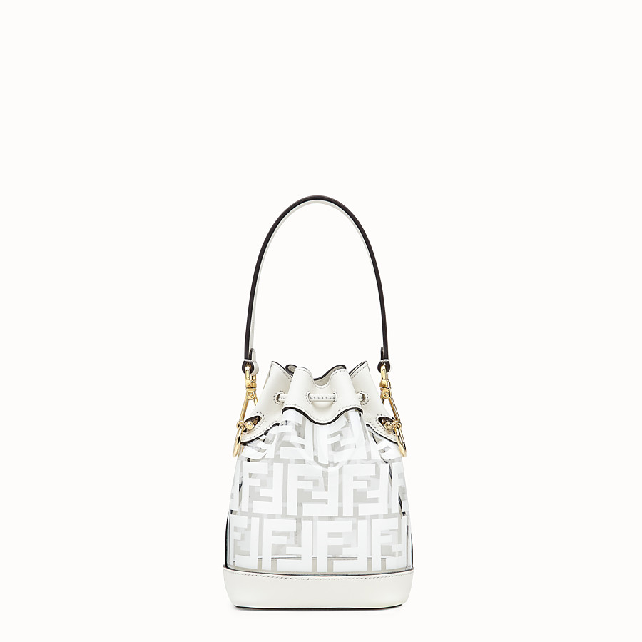 FENDI MON TRESOR - Mini sac en PU - view 4 detail