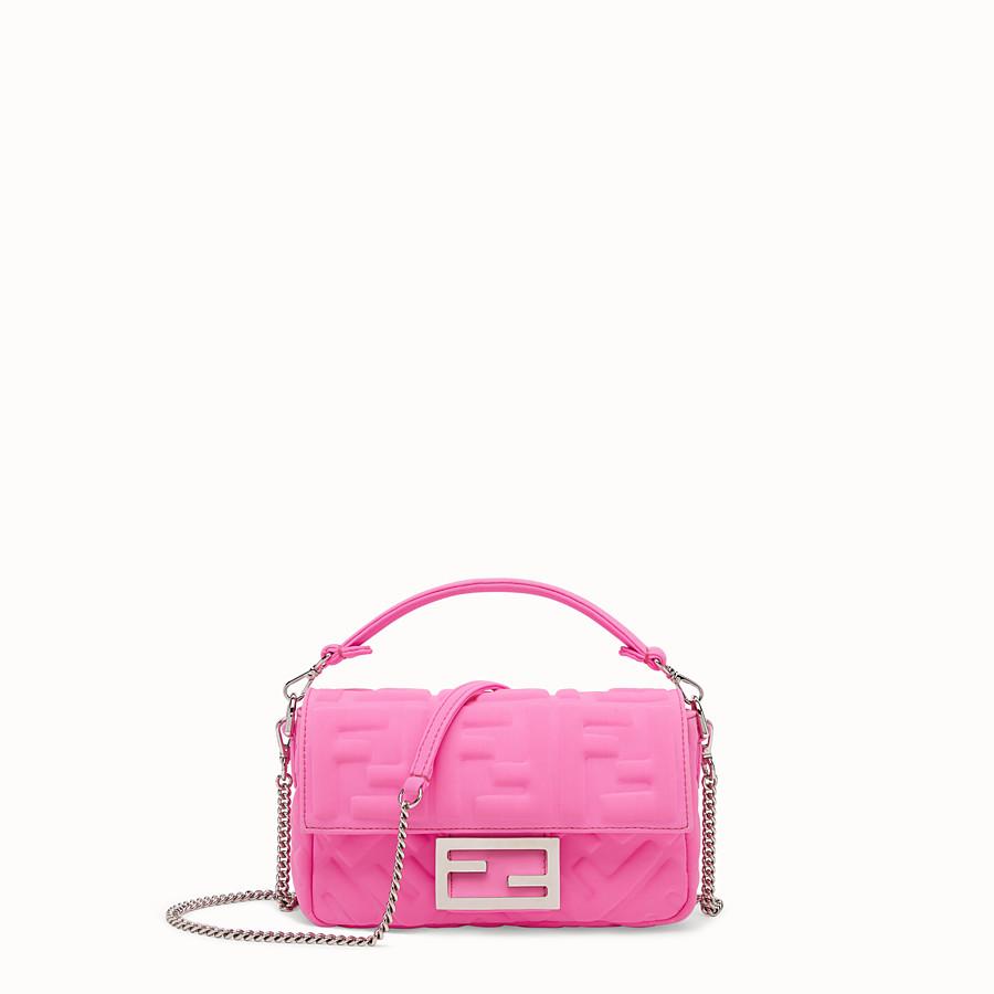 FENDI BAGUETTE - Fendi Prints On Lycra® bag - view 1 detail