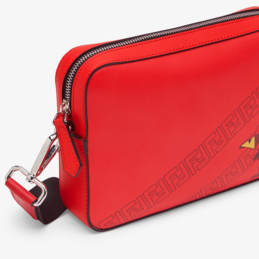 FENDI CAMERA CASE - Bag from the Chinese New Year Limited Capsule Collection - view 5 detail