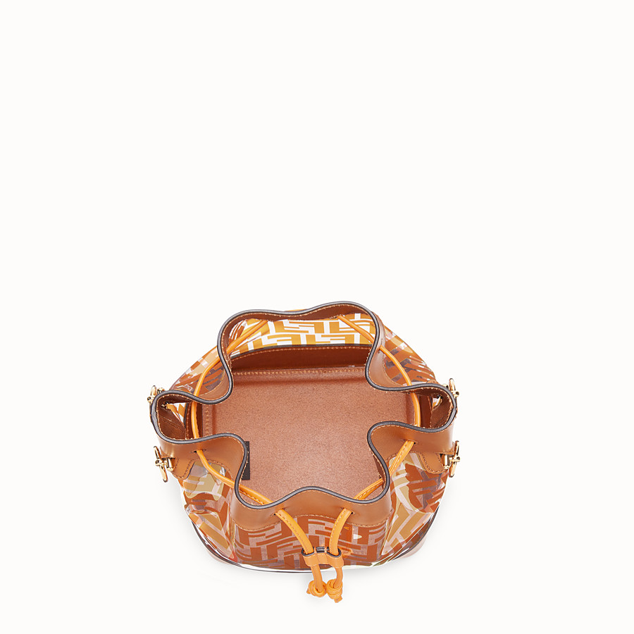 FENDI MON TRESOR - Sac en PU - view 4 detail