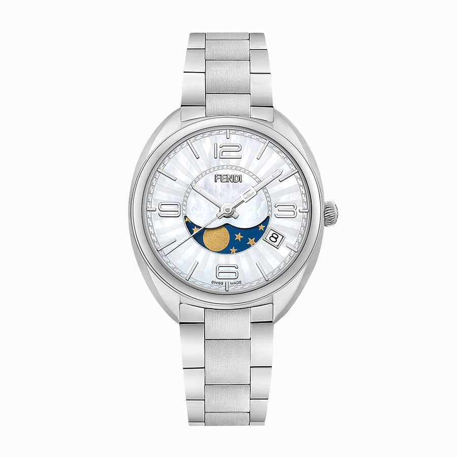 FENDI MOMENTO FENDI - 34 mm - Watch with bracelet - view 1 detail