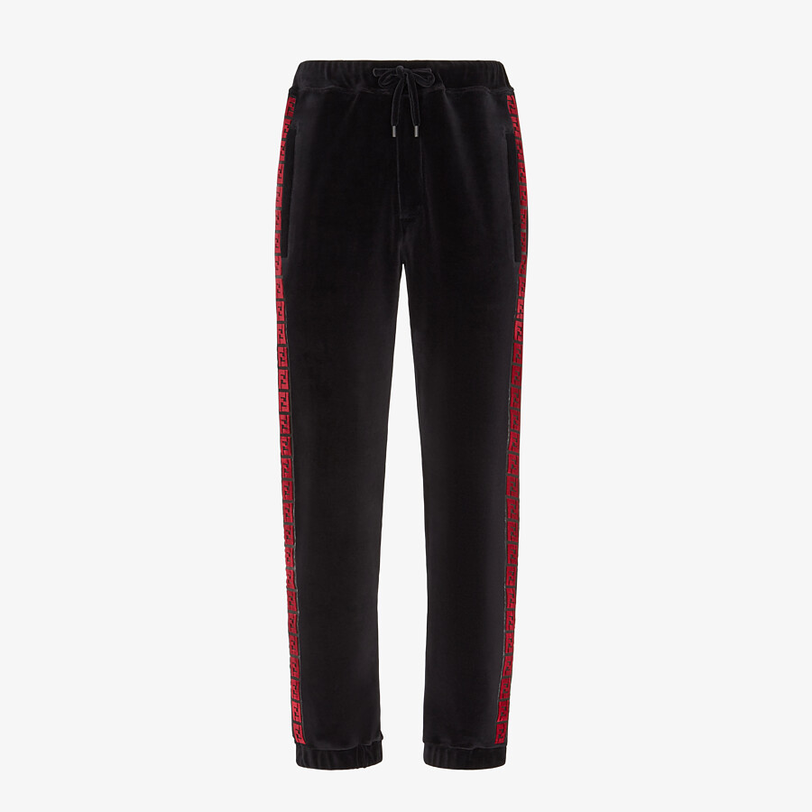 FENDI PANTS - Pants from the Lunar New Year Limited Capsule Collection - view 1 detail