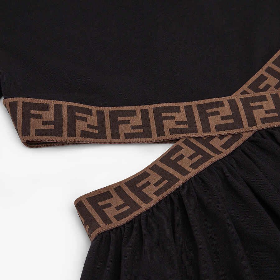 FENDI JUNIOR DRESS -  - view 3 detail
