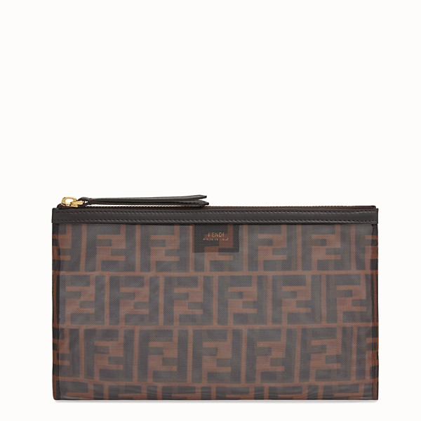 f1d1c9cfbe6 Women's Clutches and Pouches | Fendi