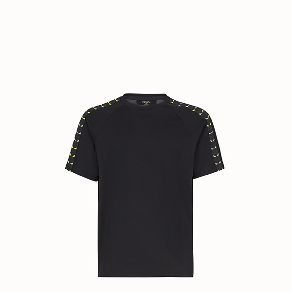 dd1187a9428736 Designer T-shirts & Polos for Men | Fendi