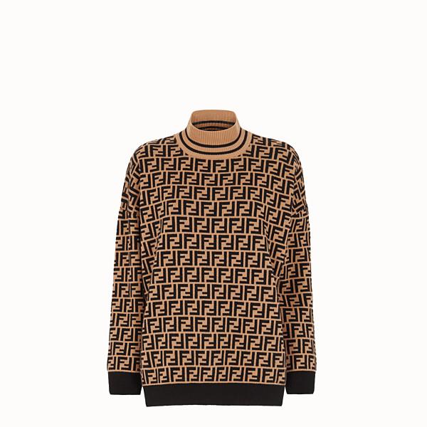 check out 59754 9d753 Pullover e Maglie Eleganti da Donna | Fendi