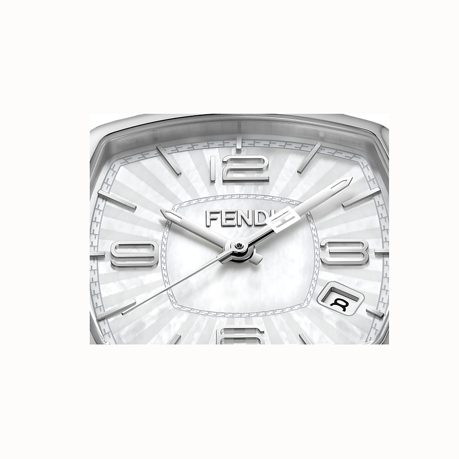 FENDI MOMENTO FENDI - 31.5 x 32 mm - Watch with bracelet - view 3 detail