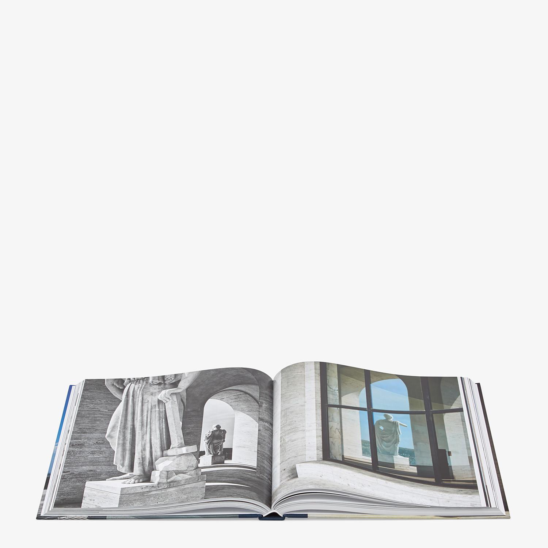 FENDI PALAZZO DELLA CIVILTÀ ITALIANA - Hardcover book available in Italian - view 3 detail