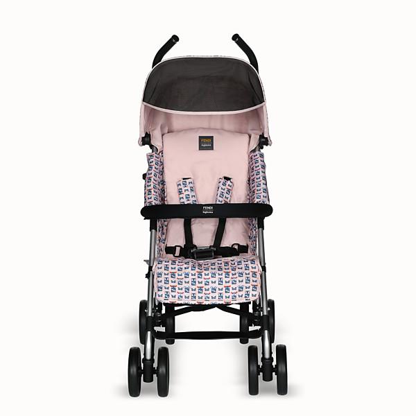 Awe Inspiring Desginer Baby Strollers Bags Fendi Dailytribune Chair Design For Home Dailytribuneorg