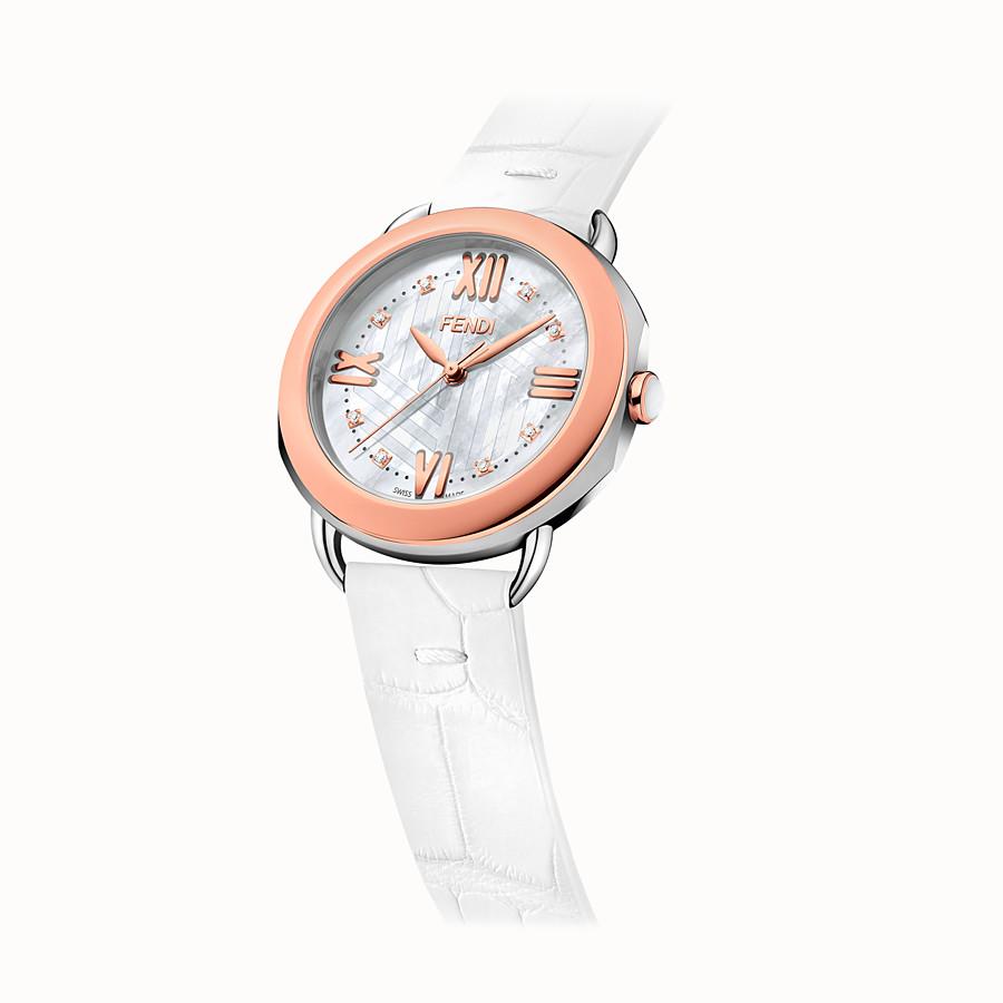 FENDI SELLERIA - 36 mm - Reloj con correa intercambiable - view 2 detail