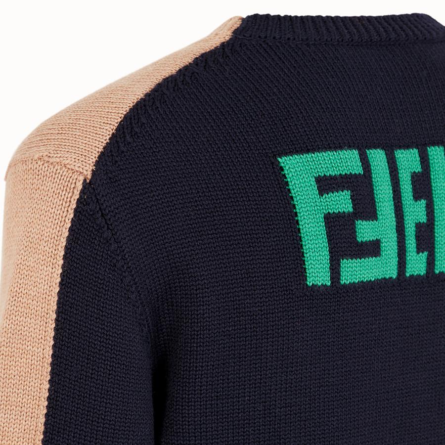FENDI  -  - view 3 detail