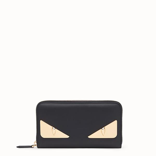 74b3d036 Zip Around - Men's Designer Wallets | Fendi