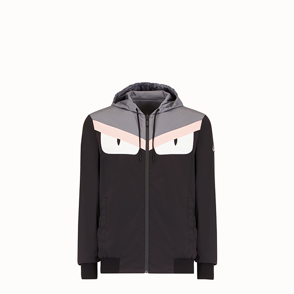 FENDI WINDBREAKER - Reversible windbreaker - view 1 small thumbnail