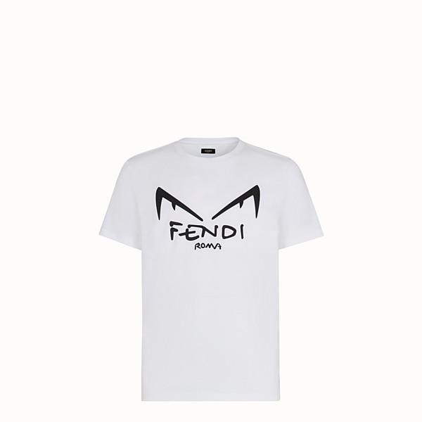7d9c18af60 Designer T-shirts & Polos for Men | Fendi