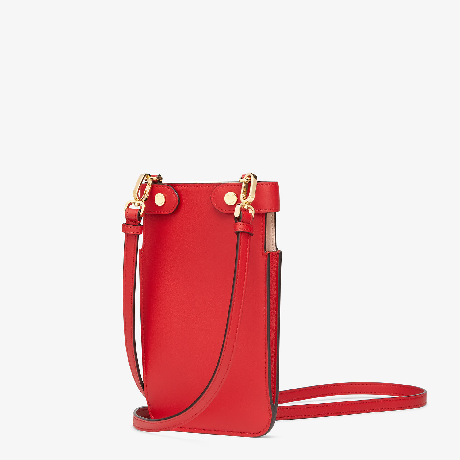 FENDI PEEK-A-PHONE - Pouch from the Lunar New Year Limited Capsule Collection - view 2 detail