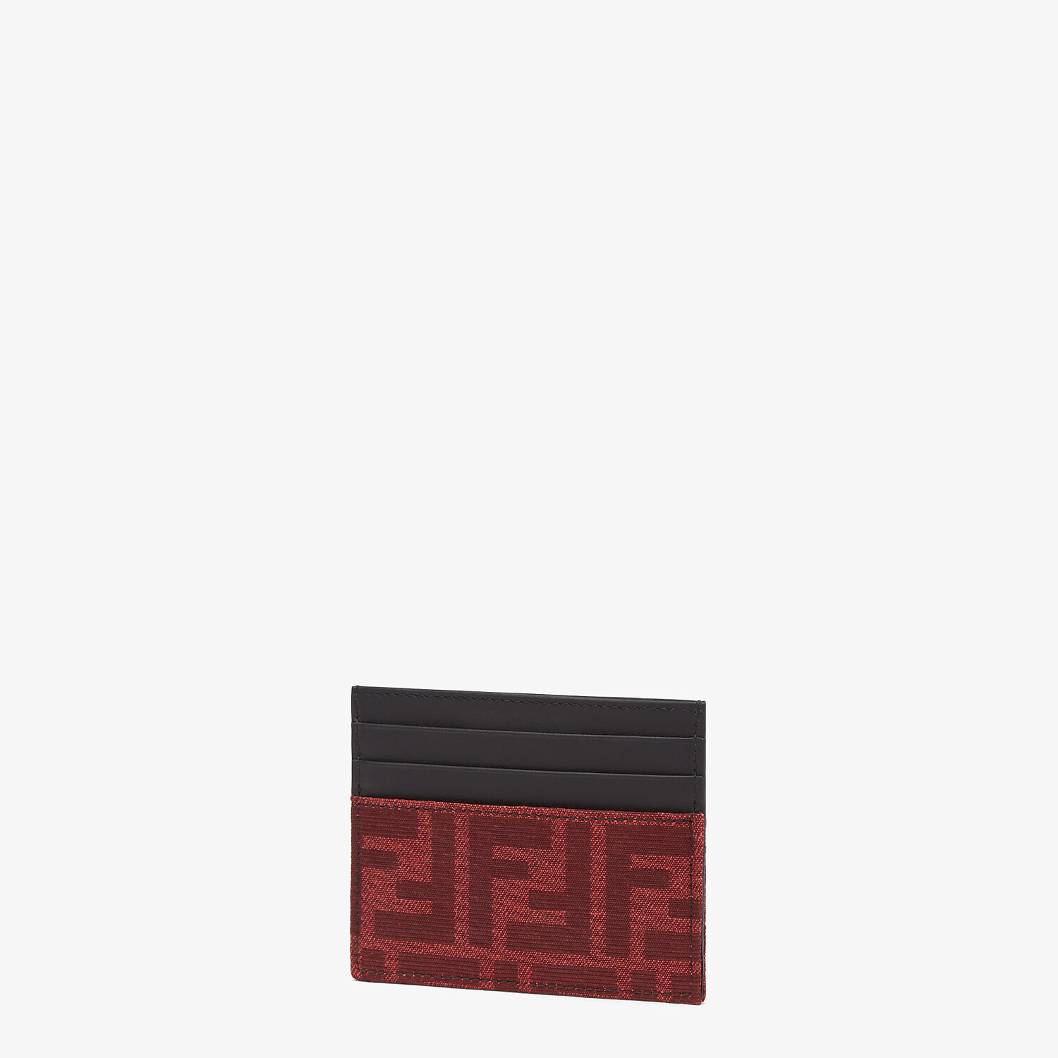 FENDI CARD HOLDER - Cardholder from the Lunar New Year Limited Capsule Collection - view 2 detail