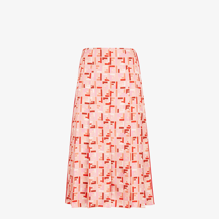 FENDI SKIRT - Skirt from the Lunar New Year Limited Capsule Collection - view 1 detail