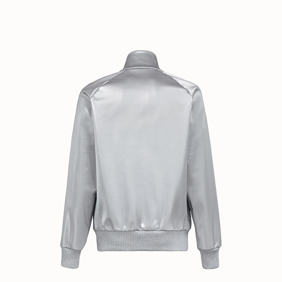 FENDI SWEATSHIRT - Fendi Prints On jersey sweatshirt - view 2 detail