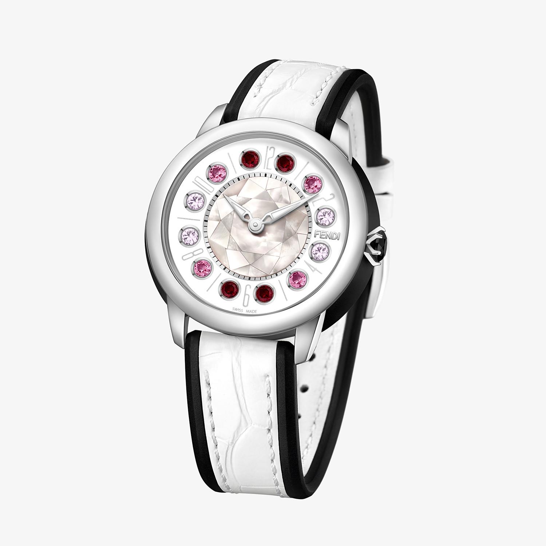 FENDI FENDI ISHINE - 38 mm - Watch with rotating precious stones - view 2 detail