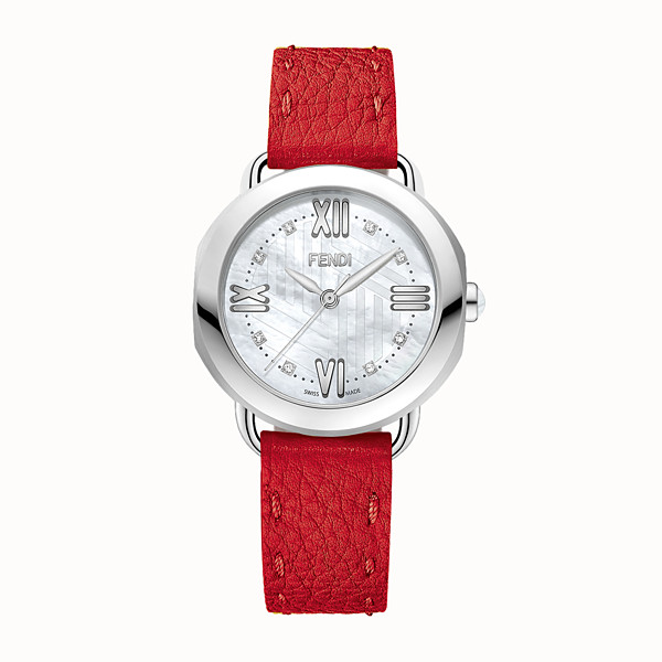 FENDI SELLERIA - 36 mm - Watch with interchangeable strap/bracelet - view 1 small thumbnail