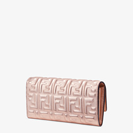 FENDI CONTINENTAL - Wallet from the Chinese New Year Limited Capsule Collection - view 2 thumbnail
