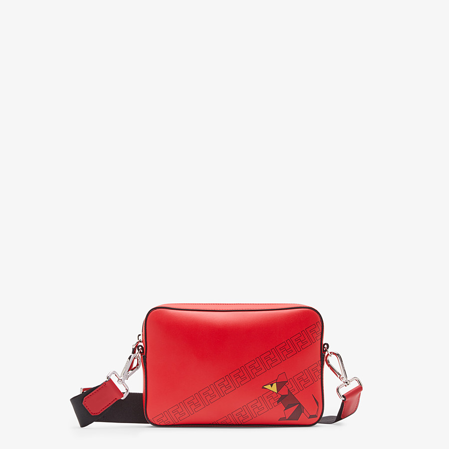 FENDI CAMERA CASE - Bag from the Chinese New Year Limited Capsule Collection - view 1 detail