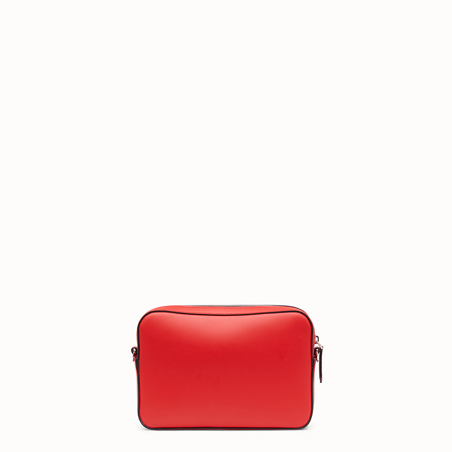 FENDI CAMERA CASE - Borsa Chinese New Year Limited Capsule - vista 3 dettaglio