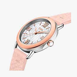 FENDI SELLERIA - 36 mm - Watch with interchangeable strap/bracelet - view 3 thumbnail