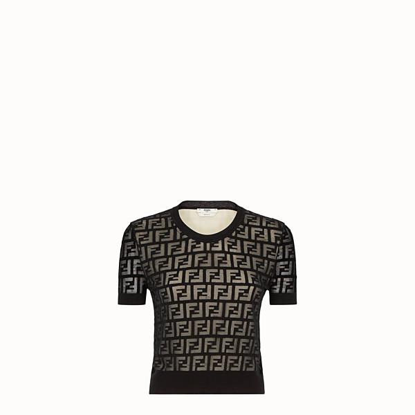 Pullover e Maglie Eleganti da Donna   Fendi ea28b1c2499