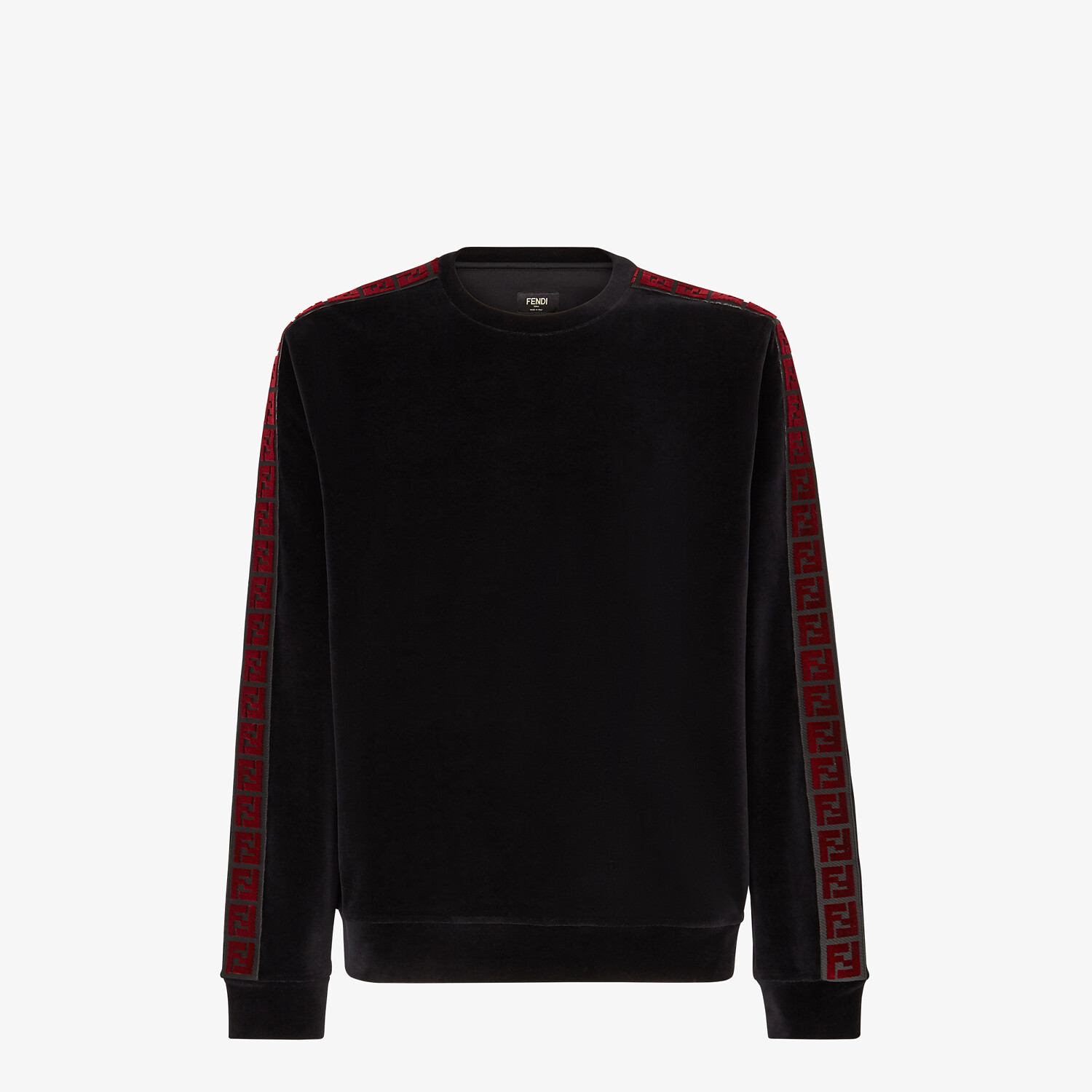 FENDI SWEATSHIRT - Sweatshirt from the Lunar New Year Limited Capsule Collection - view 1 detail