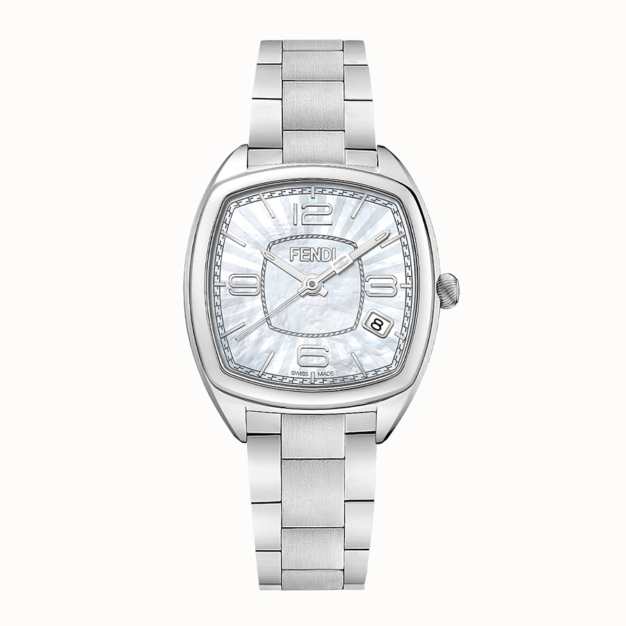FENDI MOMENTO FENDI - 31.5 x 32 mm - Watch with bracelet - view 1 detail