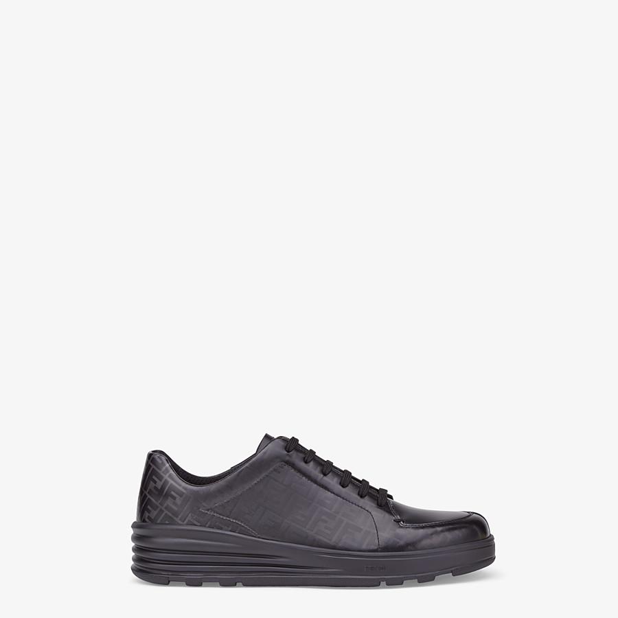Sneakers Freizeitschuhe Sneakers High Damenschuhe 3566 Ital-design