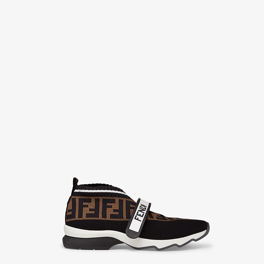 Womens Fashion Sneakers - Italian