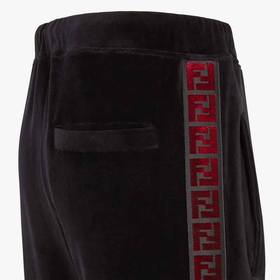 FENDI PANTS - Pants from the Lunar New Year Limited Capsule Collection - view 3 detail