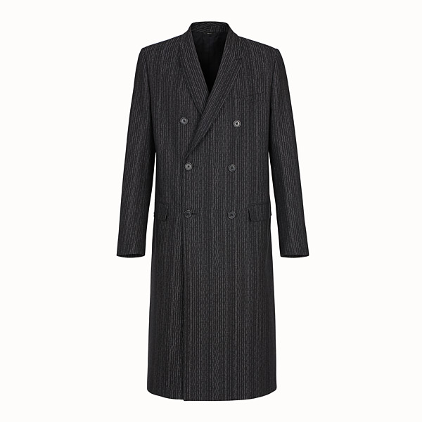 fd91d376cbb0 Giacche e Cappotti da Uomo Eleganti | Fendi