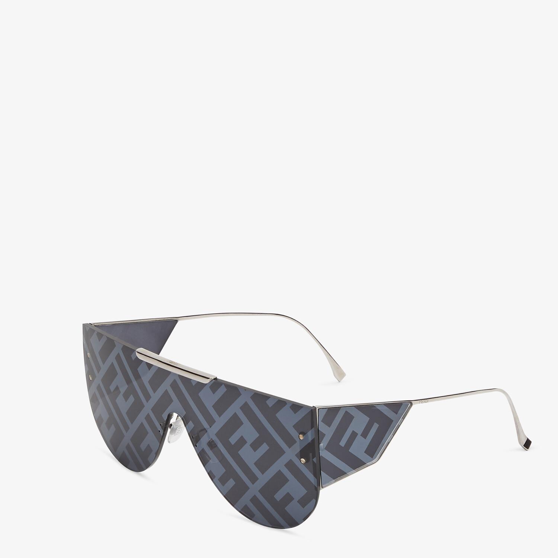 FENDI FABULOUS 2.0 - Dark Gray sunglasses - view 2 detail