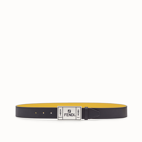 80a848684fe Leather Belts - Accessories for Men