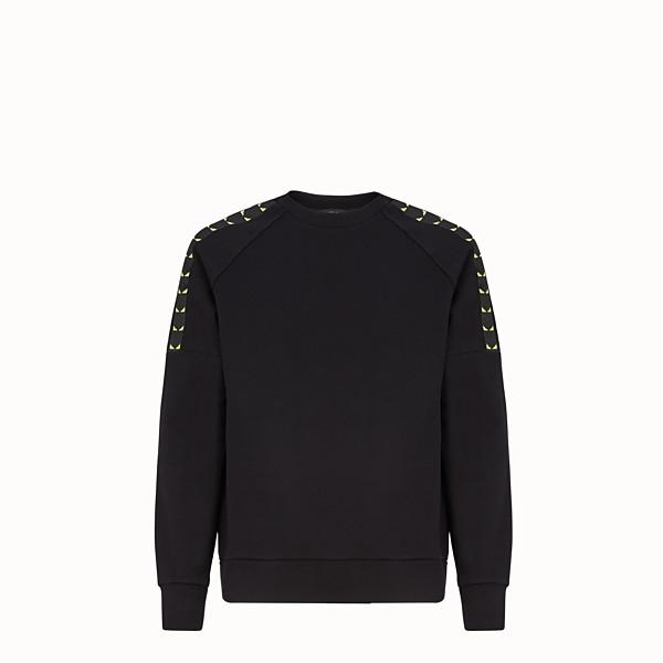 2712faac1a Men's Designer Sweatshirts | Fendi