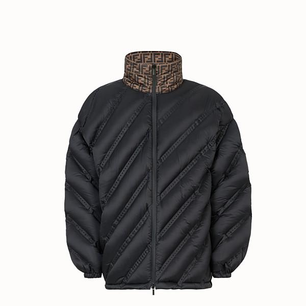Designer Mens Coat | Men S Designer Coats And Jackets Fendi