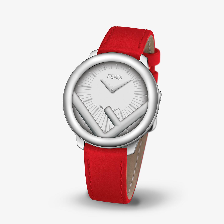 FENDI RUNAWAY - Watch with F is Fendi logo - view 2 detail