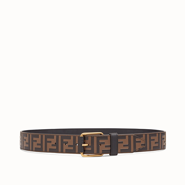 b9682a70cd Leather Belts - Accessories for Men | Fendi