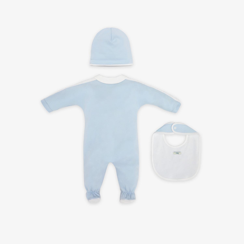 FENDI BABY KIT - Jersey baby kit - view 2 detail